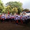 Trường Tiểu học Lê Đình Chinh chuẩn bị ngày khai giảng năm học mới